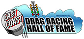 East Coast Drag Times Hall of Fame